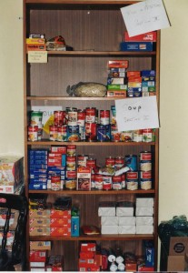 Old Pantry 2