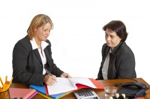 http://www.dreamstime.com/stock-image-interview-office-image16946761