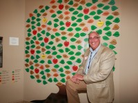 Giving Tree Unveiling