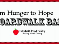 """Hunger to Hope """"Boardwalk Bash"""""""
