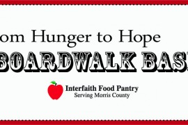 "Hunger to Hope ""Boardwalk Bash"""