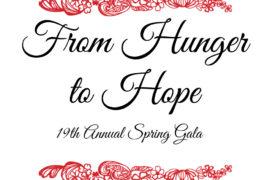 Annual Spring Gala