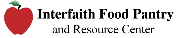 Suggested Reading - Interfaith Food Pantry