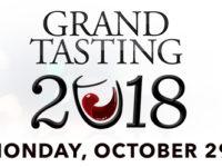 Gary's Grand Tasting 2018