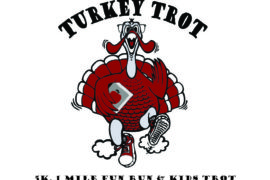 2018 Turkey Trot
