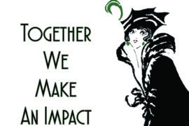 Together We Make An Impact