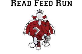 Read Feed Run